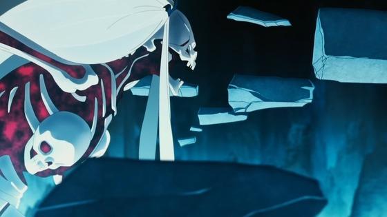 FGO 絶対魔獣戦線バビロニア 第13話 感想 00183