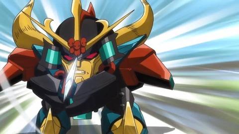 魔神英雄伝ワタル 七魂の龍神丸 第4話 最終回 感想 00180