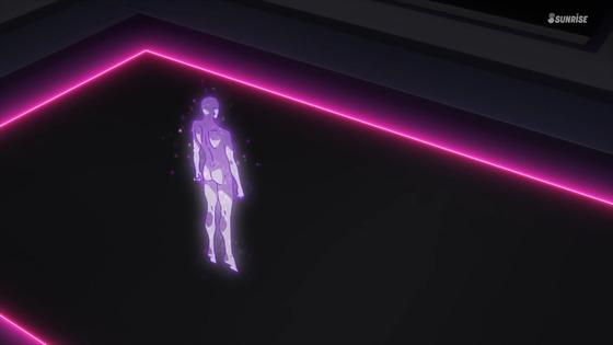 ガンダムビルドダイバーズReRISE 第17話 感想 00102