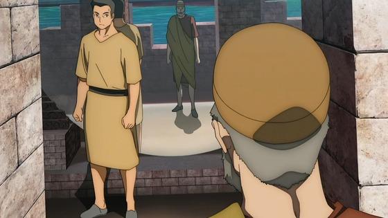FGO 絶対魔獣戦線バビロニア 第15話 感想 00378