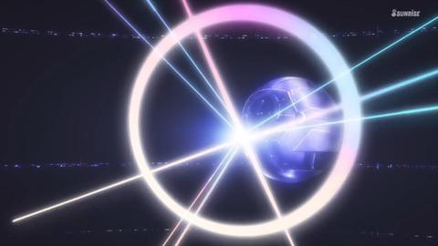 SDガンダムワールドヒーローズ 第24話 最終回 感想 605