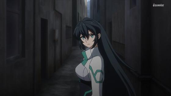 ガンダムビルドダイバーズReRISE 第13話 感想 00662