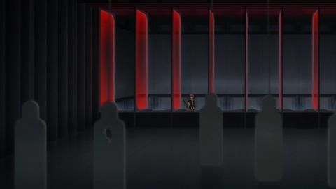 バック・アロウ 第8話 感想 038