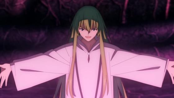 FGO 絶対魔獣戦線バビロニア 第15話 感想 00373