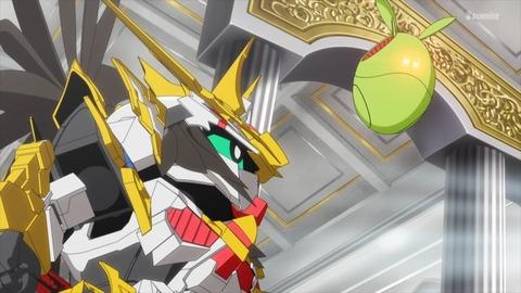 SDガンダムワールドヒーローズ 第17話 感想 109
