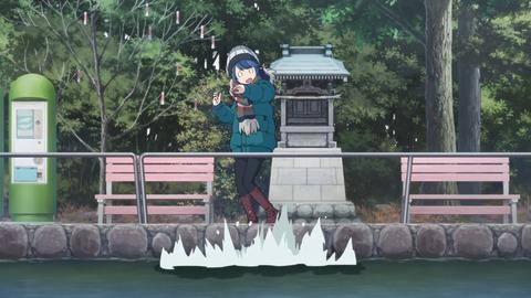 ゆるキャン 2期 第10話 感想 178