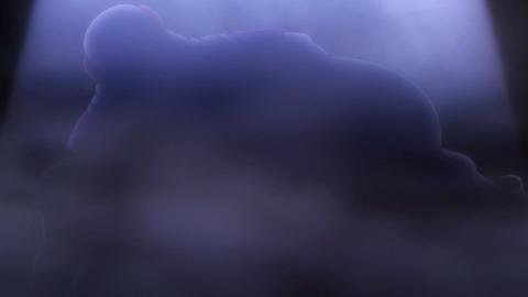バック・アロウ 第8話 感想 003