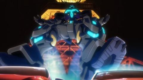 ガンダムブレイカーモバイル 1周年記念イメージムービー 00013