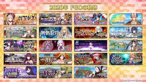 Fate Grand Carnival 感想 2816
