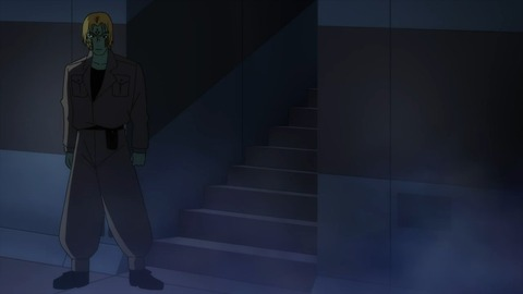 ゲッターロボ アーク 第4話 感想 0478