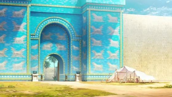FGO 絶対魔獣戦線バビロニア 第11話 感想 00654