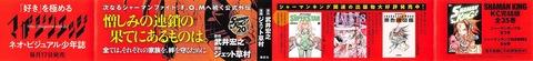 SHAMAN KING レッドクリムゾン 2巻 感想 00109