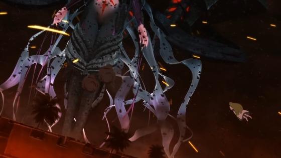 FGO 絶対魔獣戦線バビロニア 第19話 感想 00457