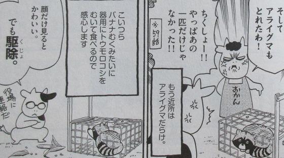 百姓貴族 6巻 感想 00021