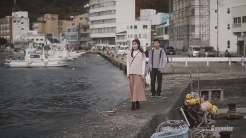 ガンダムビルドリアル 第3話 感想 ネタバレ 127