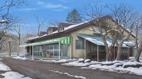 ゆるキャン 2期 第5話 感想 1354