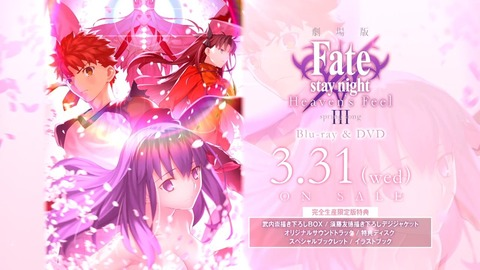 Fate Grand Carnival 感想 2031