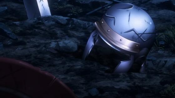 FGO 絶対魔獣戦線バビロニア 第21話 最終回 感想 00197