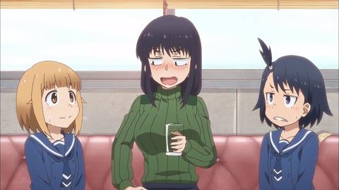 放課後ていぼう日誌 第5話 感想 00726
