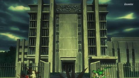 SDガンダムワールドヒーローズ 第13話 感想 323