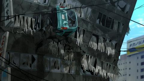 SSSS.DYNAZENON 第2話 感想 ネタバレ 0875