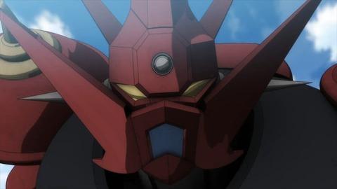 ゲッターロボ アーク 第9話 感想 36