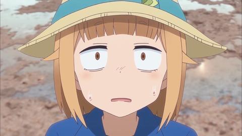 放課後ていぼう日誌 第5話 感想 00085