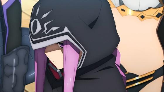 FGO 絶対魔獣戦線バビロニア 第10話 感想 00194