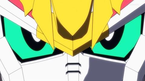 SDガンダムワールドヒーローズ 第15話 感想 626
