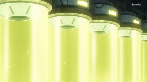 SDガンダムワールドヒーローズ 第15話 感想 121