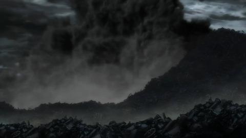 ゲッターロボ アーク 第1話 感想 0086