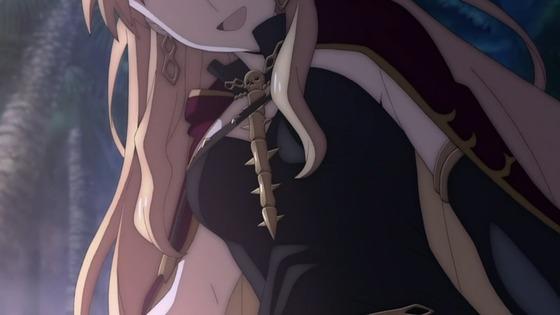FGO 絶対魔獣戦線バビロニア 第11話 感想 00645