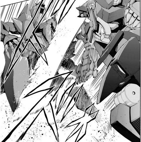 ガンダムビルドダイバーリゼ 3巻 最終回 感想 003