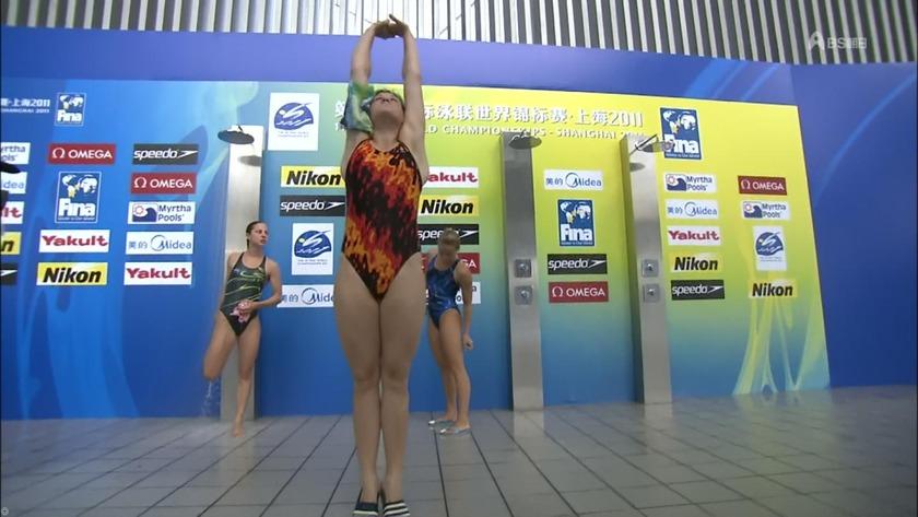 2011世界水泳5
