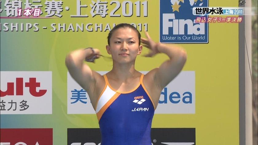 2011世界水泳21