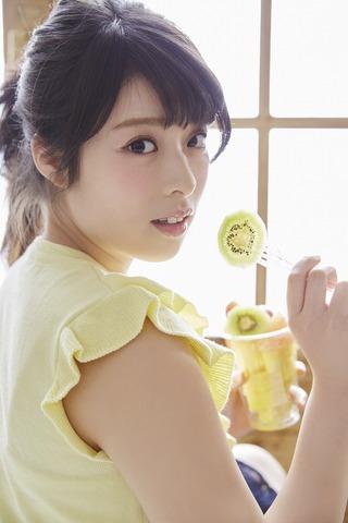「水着なし」欅坂46のメンバー齋藤冬優花グラビア画像