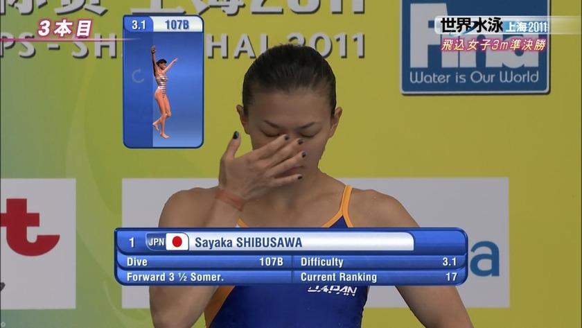 2011世界水泳64