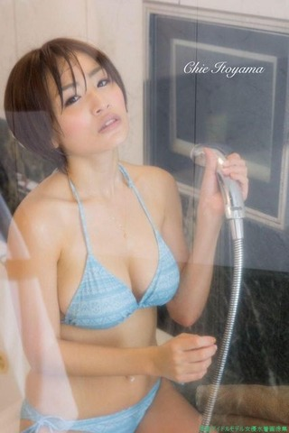 糸山千恵グラビア水着画像「72枚」日テレジェニック2013候補生