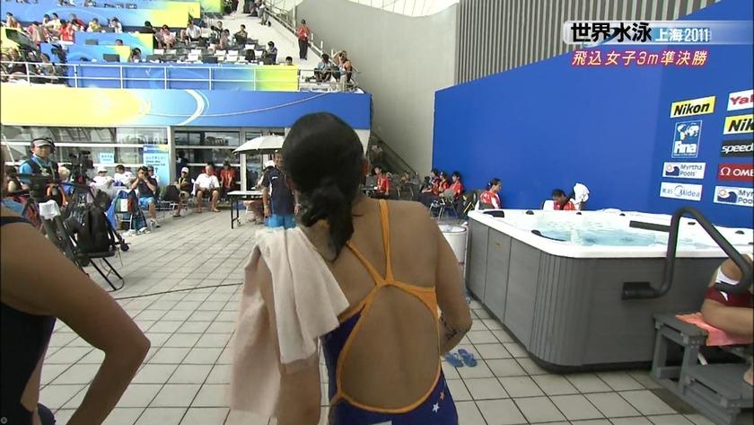 2011世界水泳48