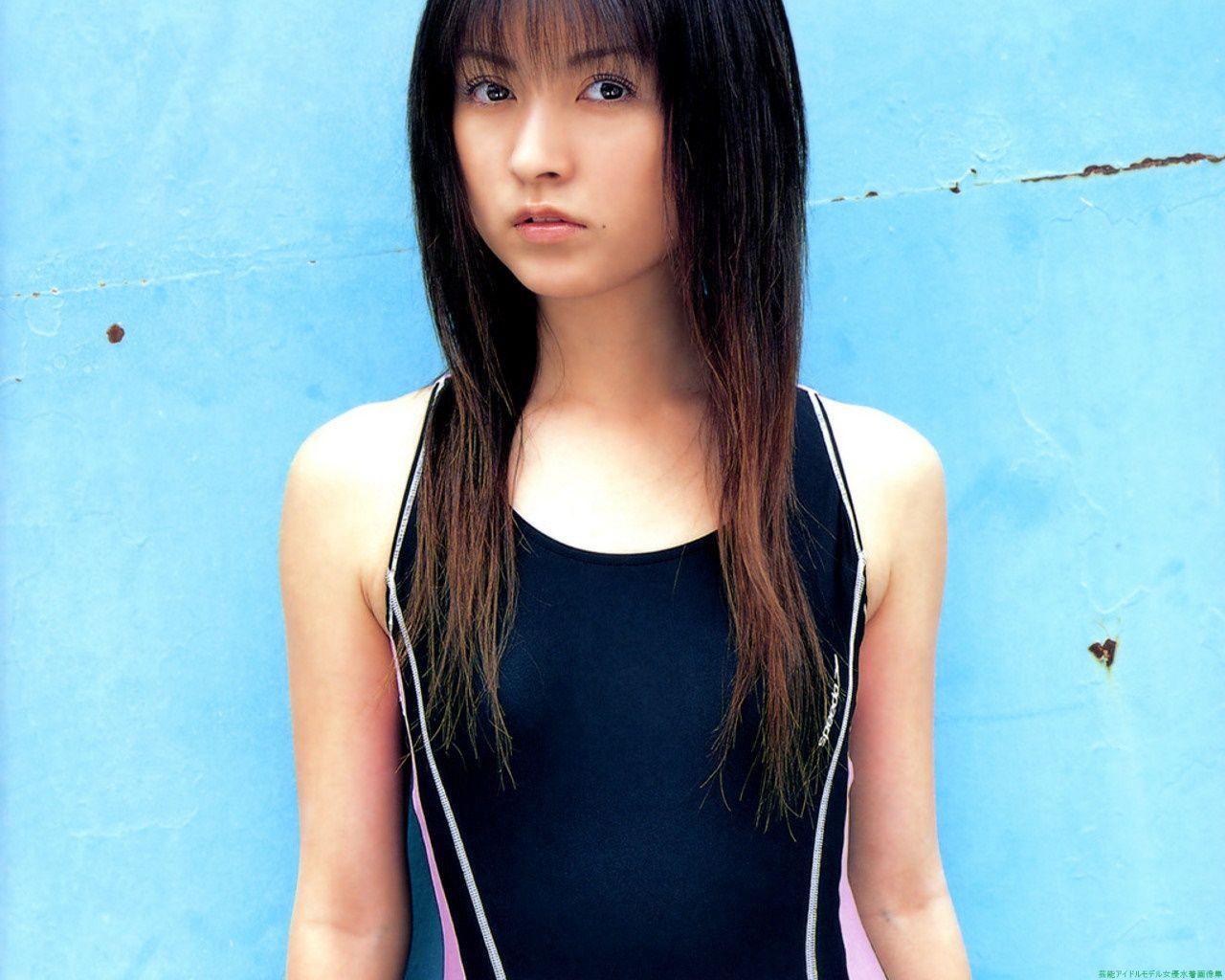ファッションモデルの桜木睦子さん