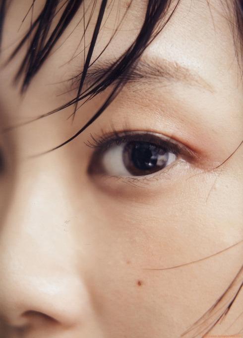 きんぎょ 松井玲奈(20歳)の水着画像「135枚」