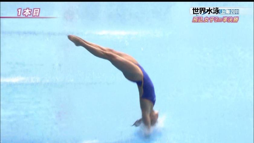 2011世界水泳46