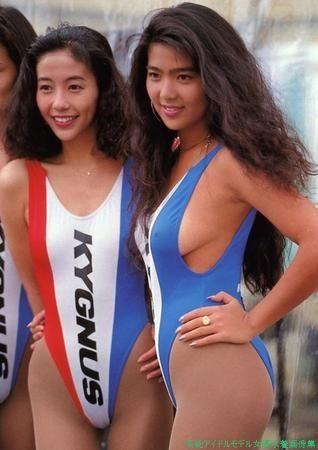 飯島直子のグラビア水着画像「54枚」