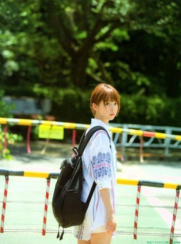 乃木坂46時代の橋本奈々未セクシーかわいいなファースト写真集画像「121枚」