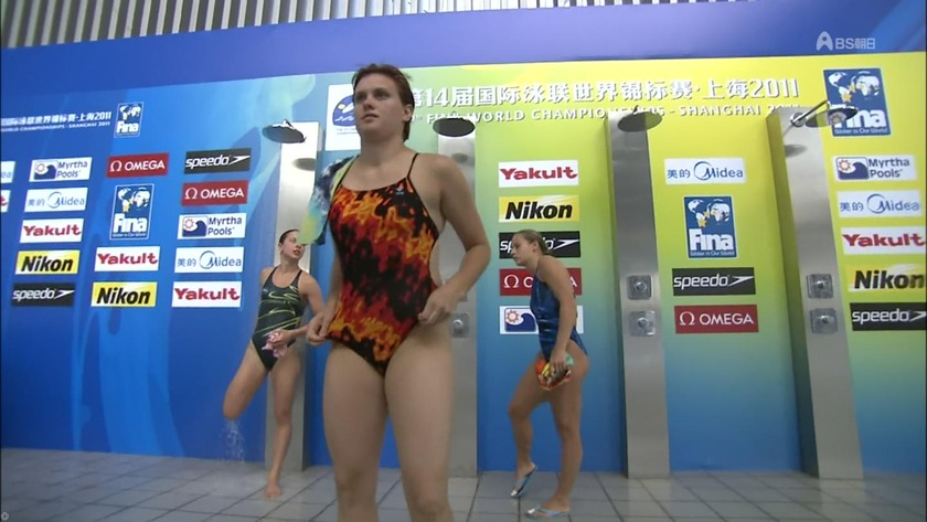 2011世界水泳6