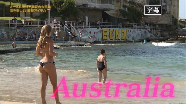オーストラリア真夏の大冒険!海を楽しむ最新アイテム
