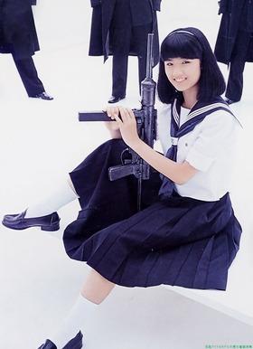 時をかける少女,原田知世水着ビキニグラビア「12枚」画像