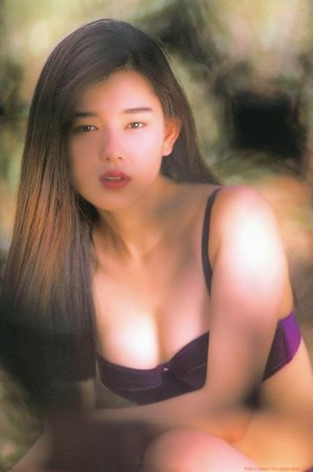 相川恵理 セクシー水着グラビア画像「22枚」80年代アイドル