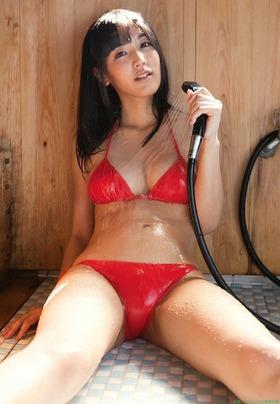 日テレジェニック2013・浜田由梨水着画像「134枚」