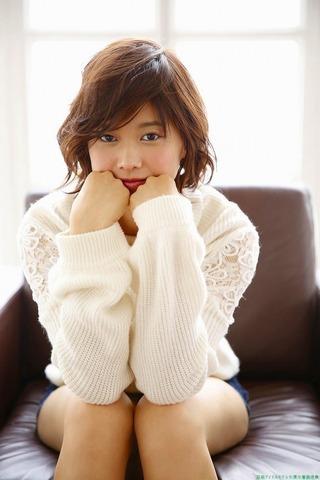 渡邉理佐 欅坂46メンバーでnon-no専属モデルグラビア画像「93枚」「水着なし」